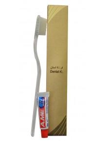 فرش اسنان (كرتون )
